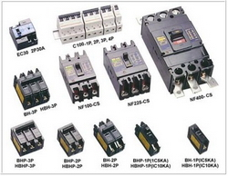Shunt Trip Breaker Wiring Diagram on Phisan Co   Ltd     Circuit Breakers And Watt Hour Meters