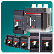 Circuit Breakers and Watt-Hour Meters